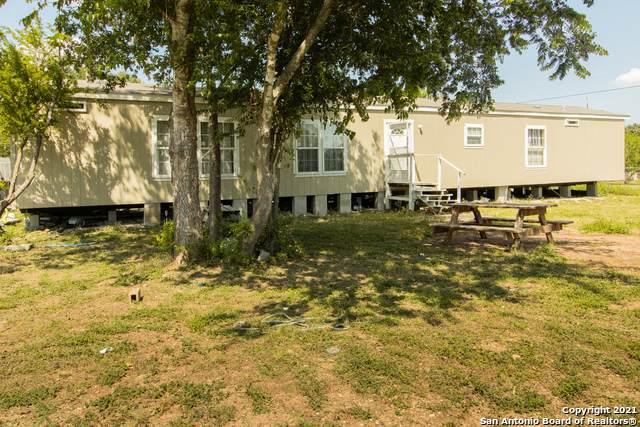 13809 Turtle Cross, San Antonio, TX 78253 (MLS #1550032) :: Vivid Realty