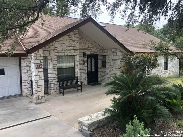 1060 Canyon Shores, Canyon Lake, TX 78133 (MLS #1550036) :: Concierge Realty of SA