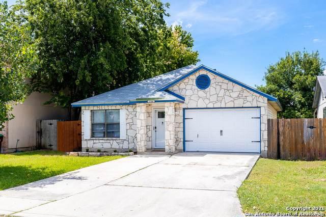 11306 Tabletop Ln, San Antonio, TX 78245 (#1550038) :: The Perry Henderson Group at Berkshire Hathaway Texas Realty