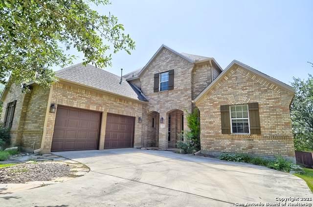 3626 Pinnacle Dr, San Antonio, TX 78261 (MLS #1550039) :: Carter Fine Homes - Keller Williams Heritage