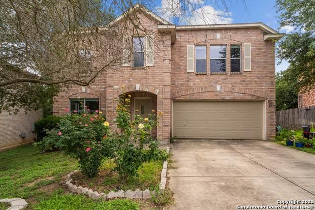 4710 Birch Grove, San Antonio, TX 78259 (MLS #1550046) :: Carter Fine Homes - Keller Williams Heritage