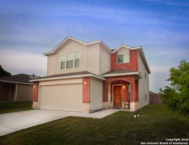 16102 Caballo Run, Selma, TX 78154 (MLS #1550049) :: NewHomePrograms.com