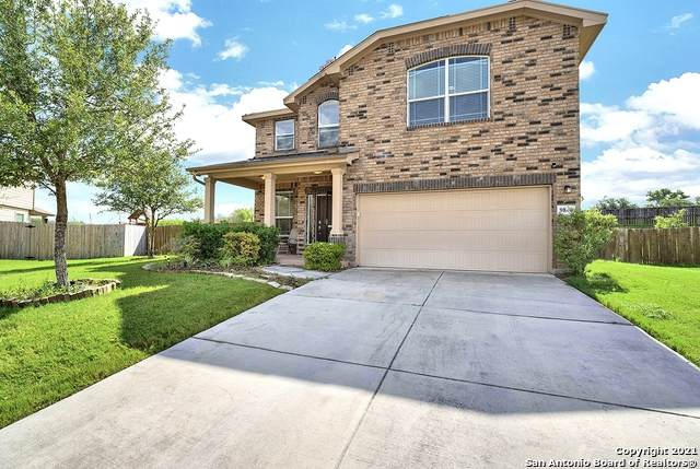 9846 Common Law, Converse, TX 78109 (MLS #1550057) :: Tom White Group