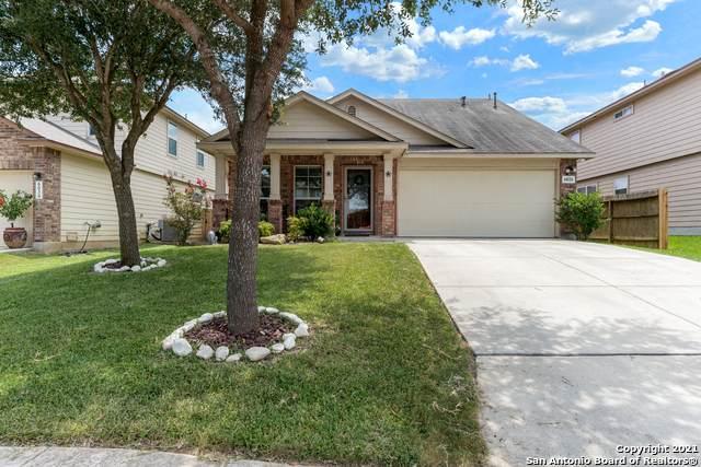 6026 Tanzanite Rim, San Antonio, TX 78222 (MLS #1550064) :: Exquisite Properties, LLC