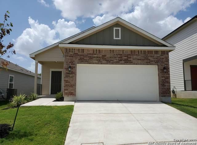 4845 Hallies Garden, St Hedwig, TX 78152 (MLS #1550066) :: The Mullen Group   RE/MAX Access