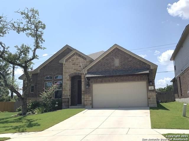21407 Ravello Oaks, San Antonio, TX 78259 (MLS #1550069) :: Carter Fine Homes - Keller Williams Heritage