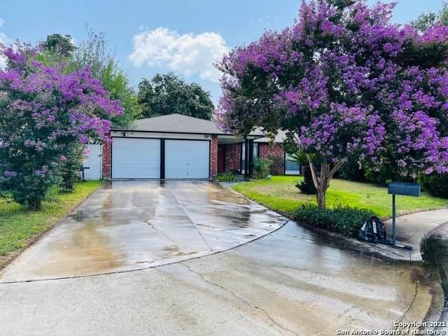 5819 Hidden Cpe, San Antonio, TX 78250 (MLS #1550076) :: Carolina Garcia Real Estate Group
