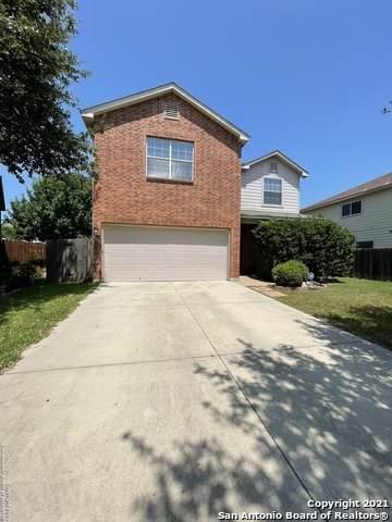 4511 Caracol Pt, San Antonio, TX 78251 (MLS #1550080) :: Concierge Realty of SA