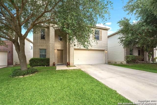 7715 Cortland Oak, San Antonio, TX 78254 (MLS #1550081) :: Countdown Realty Team
