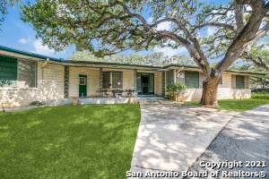 401 Hill Country Ln, Hill Country Village, TX 78232 (MLS #1550085) :: Carter Fine Homes - Keller Williams Heritage
