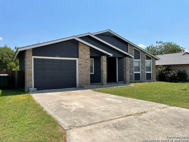 4134 Winesap Dr, San Antonio, TX 78222 (MLS #1550086) :: Carter Fine Homes - Keller Williams Heritage
