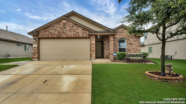 225 Linden Ln, San Marcos, TX 78666 (MLS #1550090) :: The Rise Property Group
