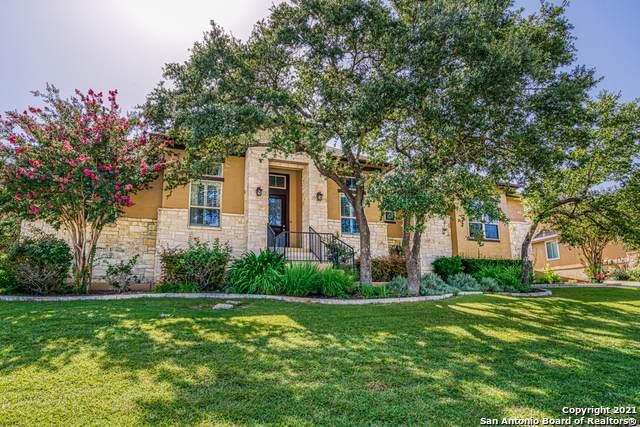 25611 Desert Rainbow, Boerne, TX 78006 (MLS #1550092) :: Concierge Realty of SA