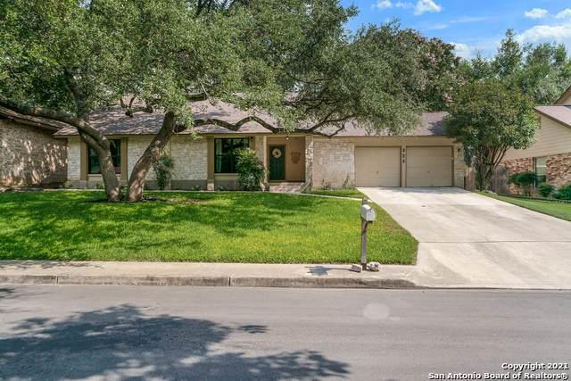 826 Arizona Ash St, San Antonio, TX 78232 (MLS #1550107) :: Exquisite Properties, LLC