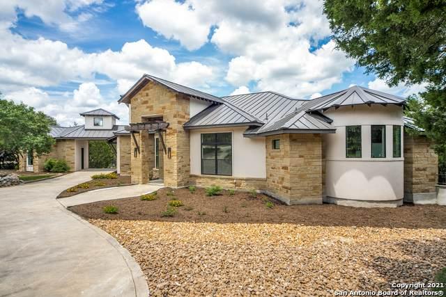 11307 Caliza Crest, Boerne, TX 78006 (MLS #1550113) :: Exquisite Properties, LLC