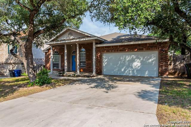 9210 Vinca Pass, San Antonio, TX 78251 (MLS #1550116) :: Exquisite Properties, LLC
