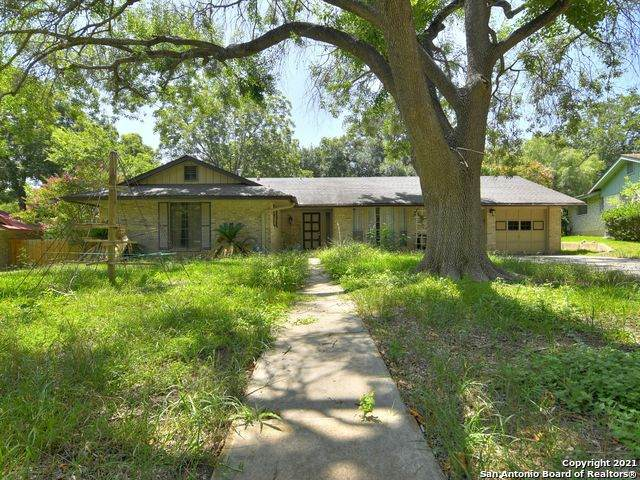 5704 Dan Duryea St, San Antonio, TX 78240 (MLS #1550140) :: EXP Realty