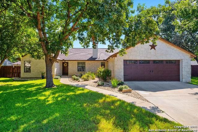 112 Sunnyland Dr, Castroville, TX 78009 (MLS #1550141) :: The Real Estate Jesus Team