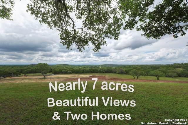 316 Mountain Top Dr, Spring Branch, TX 78070 (MLS #1550152) :: Beth Ann Falcon Real Estate