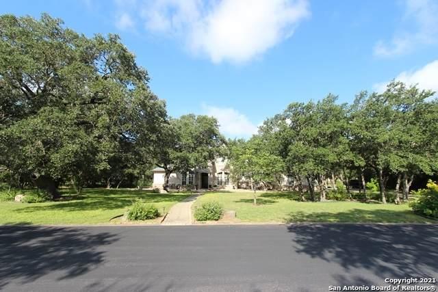 21819 Angostura Blvd, San Antonio, TX 78261 (MLS #1550155) :: Carter Fine Homes - Keller Williams Heritage