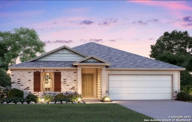740 Stonemanor Bay, Seguin, TX 78155 (MLS #1550164) :: Exquisite Properties, LLC