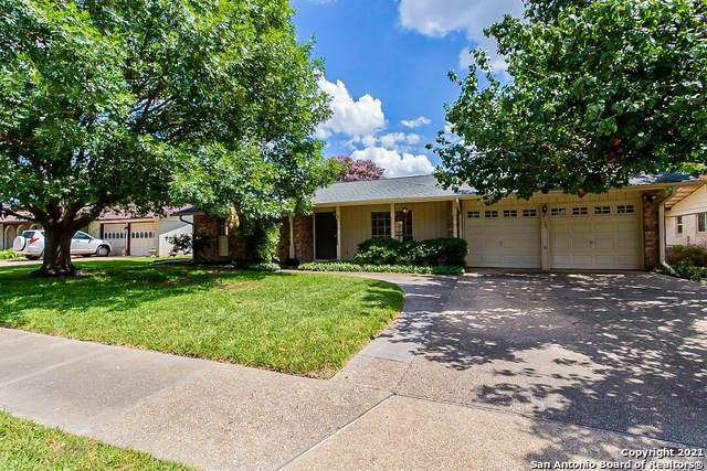 4122 Modena Dr, San Antonio, TX 78218 (MLS #1550173) :: Concierge Realty of SA