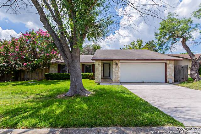 8107 Rustic Frst, San Antonio, TX 78239 (MLS #1550174) :: The Glover Homes & Land Group