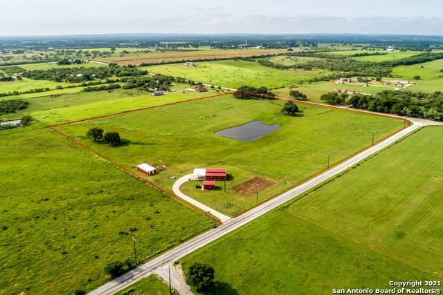 13700 Miller Rd, St Hedwig, TX 78152 (MLS #1550177) :: Exquisite Properties, LLC