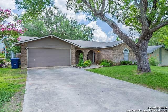 5014 Pelican Ln, San Antonio, TX 78217 (MLS #1550180) :: Exquisite Properties, LLC