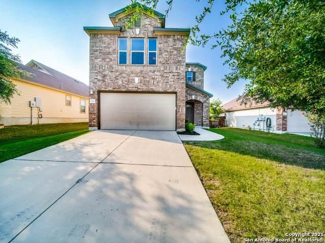 6222 Fred Couples, Schertz, TX 78108 (MLS #1550181) :: Exquisite Properties, LLC