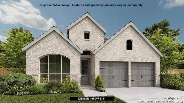 14182 Blind Bandit Creek, San Antonio, TX 78254 (MLS #1550184) :: Exquisite Properties, LLC