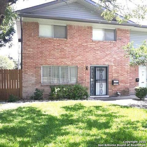 107 W Silver Sands Dr 107A, San Antonio, TX 78216 (MLS #1550210) :: Exquisite Properties, LLC