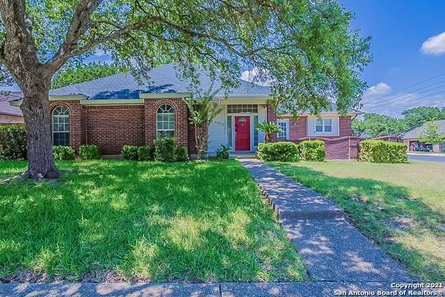 4503 Black Oak Woods, San Antonio, TX 78249 (MLS #1550222) :: Exquisite Properties, LLC