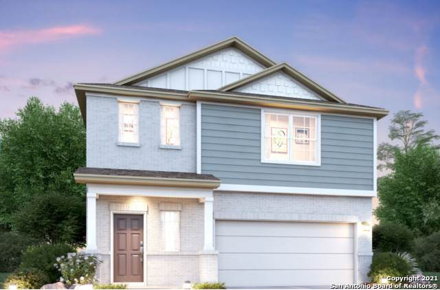 7213 Yucca Place, San Antonio, TX 78253 (MLS #1550230) :: Exquisite Properties, LLC