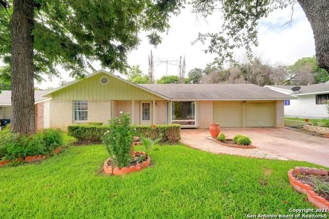 5938 Deer Horn Dr, San Antonio, TX 78238 (MLS #1550234) :: Exquisite Properties, LLC