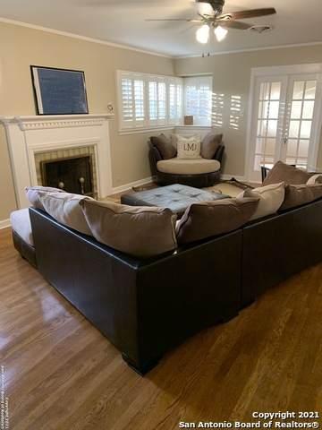 209 Schriewer St, Poth, TX 78147 (MLS #1550237) :: Carolina Garcia Real Estate Group