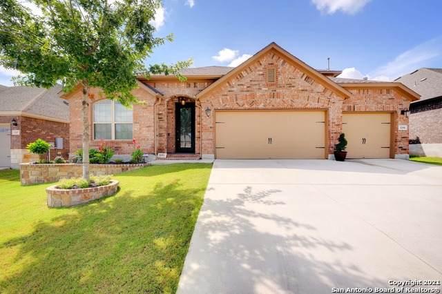 3191 Sunset Cove, New Braunfels, TX 78130 (MLS #1550241) :: Beth Ann Falcon Real Estate