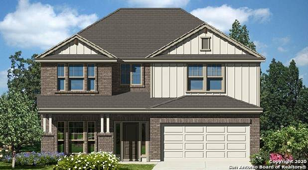 5121 Arrow Ridge, Schertz, TX 78124 (MLS #1550250) :: The Rise Property Group