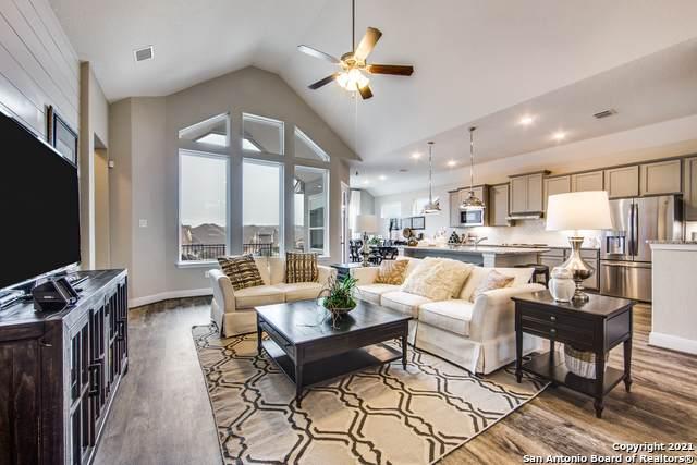 5392 Hartley Square, Schertz, TX 78108 (MLS #1550257) :: Texas Premier Realty