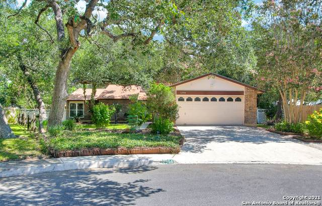 12354 Mapletree St, San Antonio, TX 78249 (MLS #1550258) :: Carolina Garcia Real Estate Group
