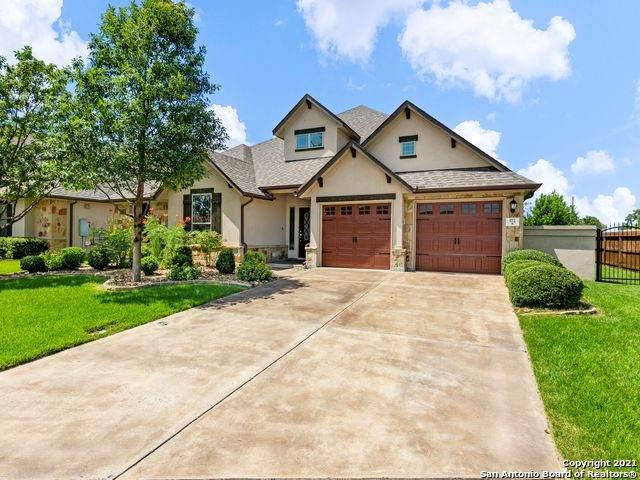 172 Autumn Ridge, Boerne, TX 78006 (MLS #1550267) :: Carolina Garcia Real Estate Group