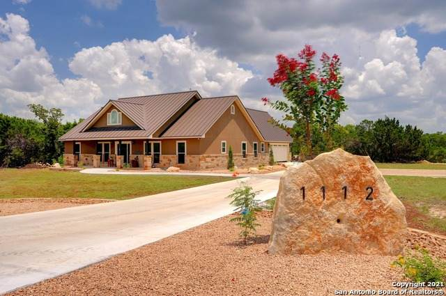 1112 Cielo Springs Dr - Photo 1