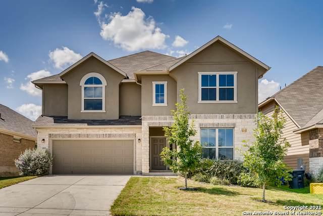 2952 Sunset Summit, New Braunfels, TX 78130 (MLS #1550270) :: Beth Ann Falcon Real Estate