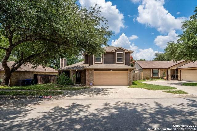 6059 Crab Orchard, San Antonio, TX 78240 (MLS #1550273) :: EXP Realty