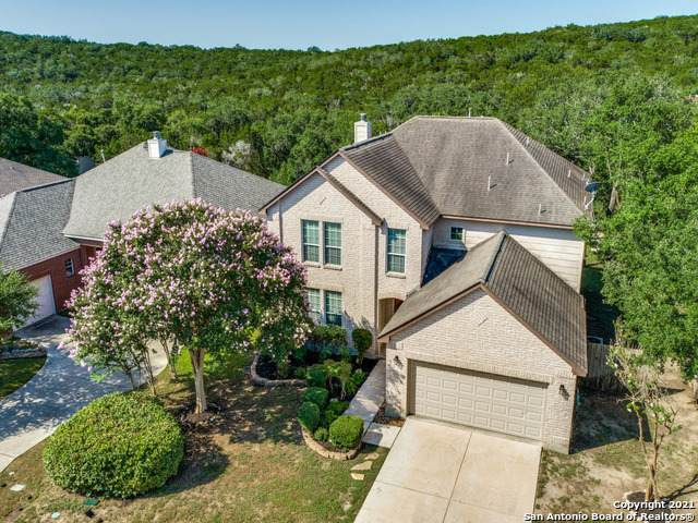 7714 Moss Brook Dr, San Antonio, TX 78255 (MLS #1550274) :: Carolina Garcia Real Estate Group