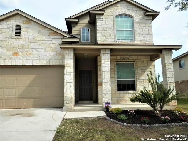2858 Oakdell Trail, New Braunfels, TX 78130 (MLS #1550276) :: NewHomePrograms.com