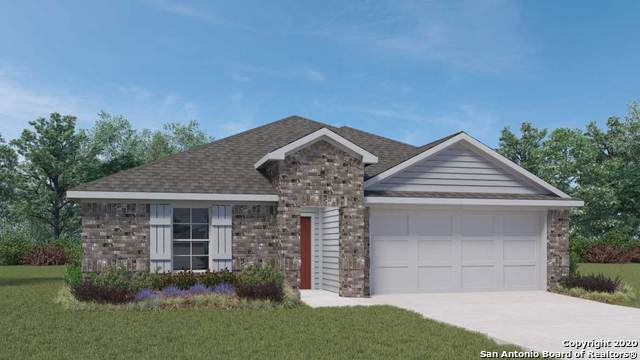 932 Nodding Nixie, Seguin, TX 78155 (MLS #1550282) :: Carolina Garcia Real Estate Group