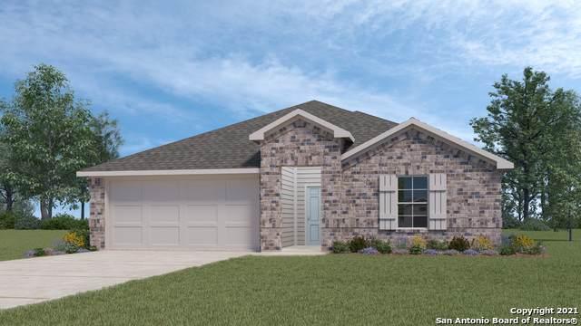917 Cinnamon Teal, Seguin, TX 78155 (MLS #1550284) :: Carolina Garcia Real Estate Group
