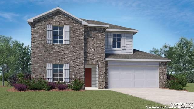 928 Nodding Nixie, Seguin, TX 78155 (MLS #1550285) :: Carolina Garcia Real Estate Group