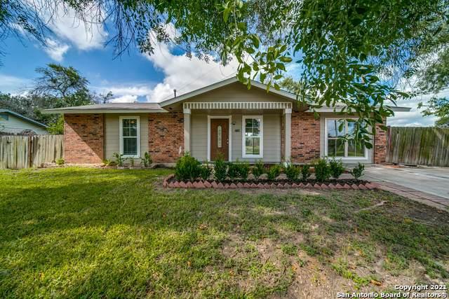 7126 Glen Heights, San Antonio, TX 78239 (MLS #1550289) :: Exquisite Properties, LLC